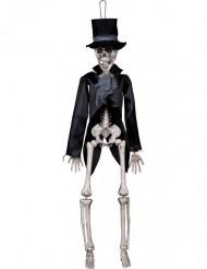 Gothic Bräutigam - Halloween Dekoration zum Aufhängen