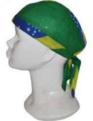 Brasilien Dreieckstuch