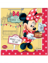 20 Minnie Maus™ Servietten Minnie