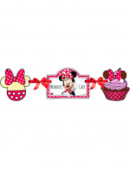Girlande Minnie Mouse Café Party - Disney™