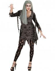 Untoten-Kostüm für Damen Halloween