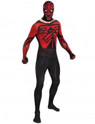 Darth Maul™ zweite Haut Kostüm für Erwachsene