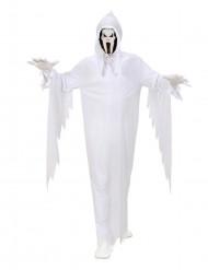 Geister-Kostüm für Kinder Halloween