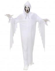Halloween Geister-Kostüm für Erwachsene