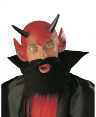 Halloween Teufel-Set für Erwachsene