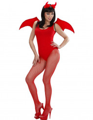 Rotes Dämonen-Set