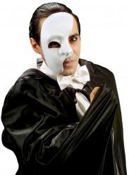 Geister-Halbmaske für Erwachsene Halloween