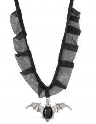 Fledermaus-Halsband für Erwachsene Halloween