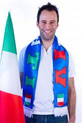 Fan Set Italien