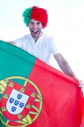 Premium Fan Set Portugal