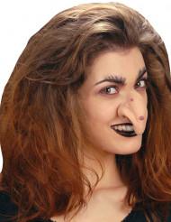 Falsche Halloween Hexen-Nase