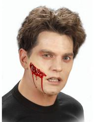 Falsche Halloween Schnittwunde für Erwachsene