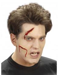 Falsche Halloween Schnittwunden für Erwachsene
