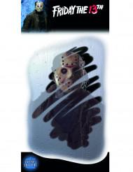 Beschlagener Spiegel Freitag der 13.™ Halloween-Deko