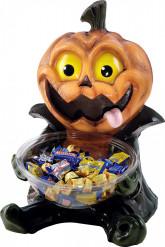 Kürbis Bonbon-Schale Halloween