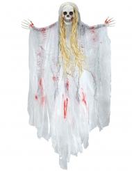 Blutiger Geist Halloween Dekoration