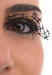 Unechte Wimpern Spinne für Erwachsene