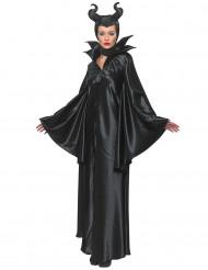Maleficent™ Kostüm für Damen schwarz