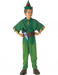 Peter Pan Kinderkostüm