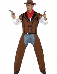 Cowboy Kostüm für Herren