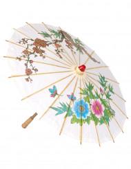 Sonnenschirm im asiatischen Stil