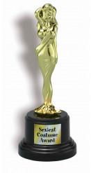 Pokal Sexiest Costume Award