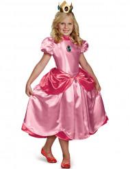 Deluxe Prinzessin Peach™  Kostüm für Mädchen