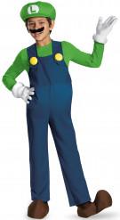 Edles Kostüm Luigi™ für Kinder