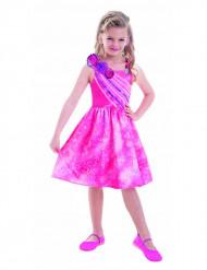 Barbie™  Prinzessin Kinder-Kostüm