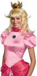 Perücke Prinzessin Peach™ für Erwachsene