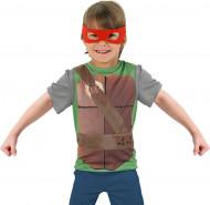 Kostümset Accessoire Ninja Turtles™ für Kinder