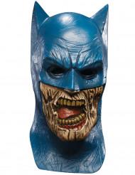Zombie Batman Maske - Blackest Night™ für Erwachsene