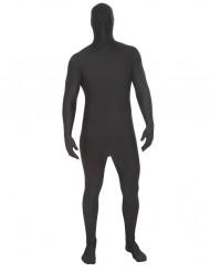 M Suit schwarzes Kostüm Erwachsene