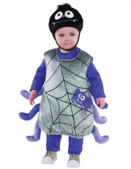 Halloween Spinne Kostüm für Kinder