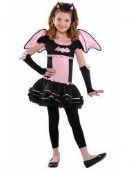 Halloween Fledermaus Kostüm für Mädchen