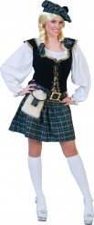 Kostüm als Schottin für Frauen