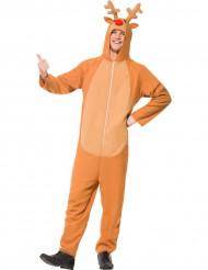 Rentier Kostüm für Erwachsene