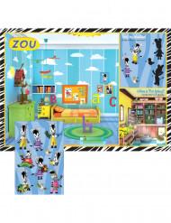 Zeo, das Zebra™ Spiel