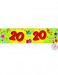 Banner - 20 Jahre