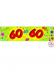 Banner 60 Jahre