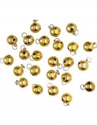 Goldene Glöckchen - Weihnachten