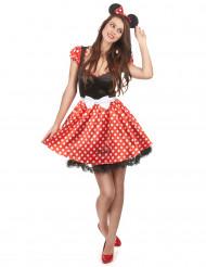 Sassy Minnie™-Kostüm für Damen
