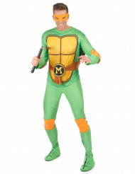 Michelangelo Ninja Turtles™-Kostüm für Erwachsene