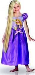 Storytime Rapunzel™ Kostüm mit Perücke für Mädchen