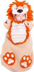 Löwen Kostüm für Babys