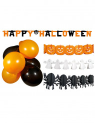 Halloween Deko-Set