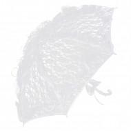 Sonnenschirm aus Spitze