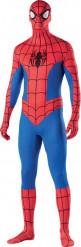 Ganzkörperanzug Spiderman™ für Jugendliche