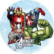 Avengers™ Oblate