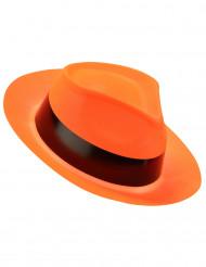 Party Hut neonorange für Erwachsene